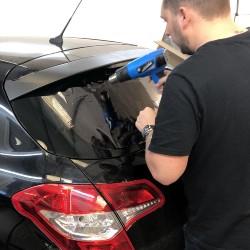Pre-Shrunk Rear Windscreen Upgrade - BMW 1 Series 5-Door - 2011 and newer