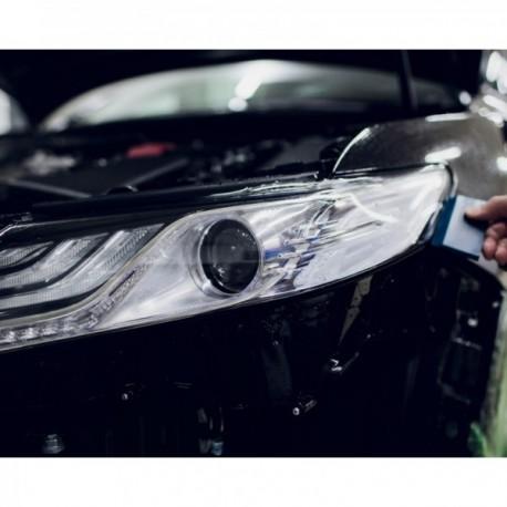 Chevrolet Spark 5-door Hatchback - 2010 and newer - Headlight protection film