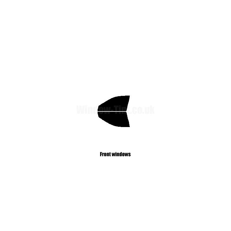 Peugeot 206SW Estate - 2000 to 2010