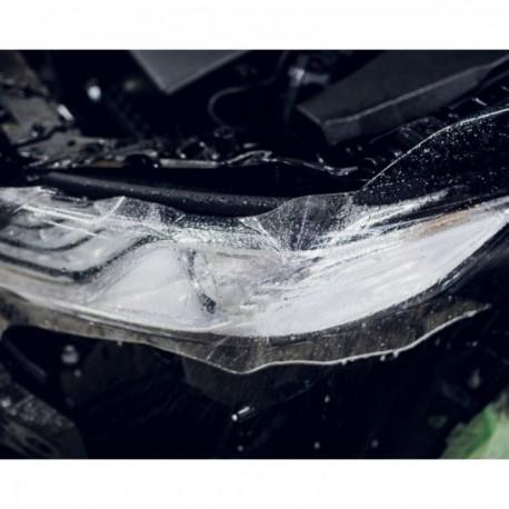 Mercedes C-Class 4-door Saloon - 2015 and newer - Headlight protection film