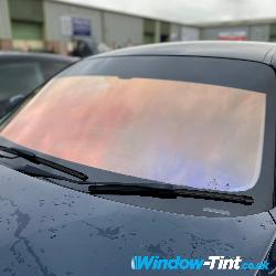 Semi-Pro Car Window Tint Fitting Kit