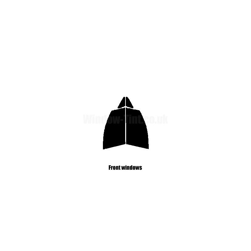 Toyota Auris 3-door Hatchback - 2007 and newer