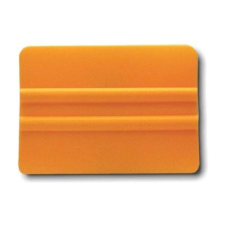 Yellow PVC Squegee