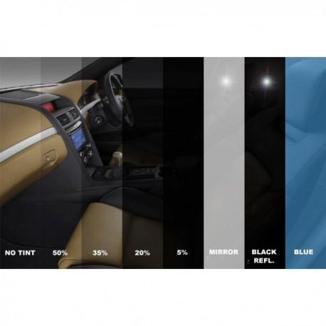 Mazda 3 5-door Hatchback - 2009 to 2012