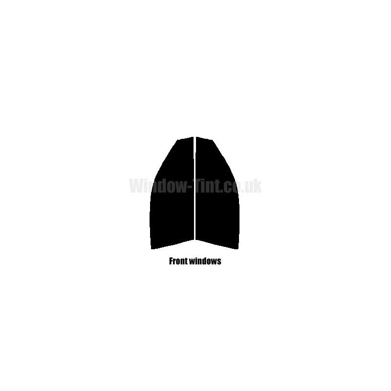 Mazda 6 5-door Hatchback - 2004 to2008
