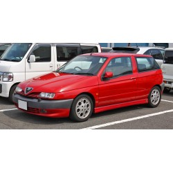 Alfa Romeo 145 3-Door Hatchback - 1995 to 2002