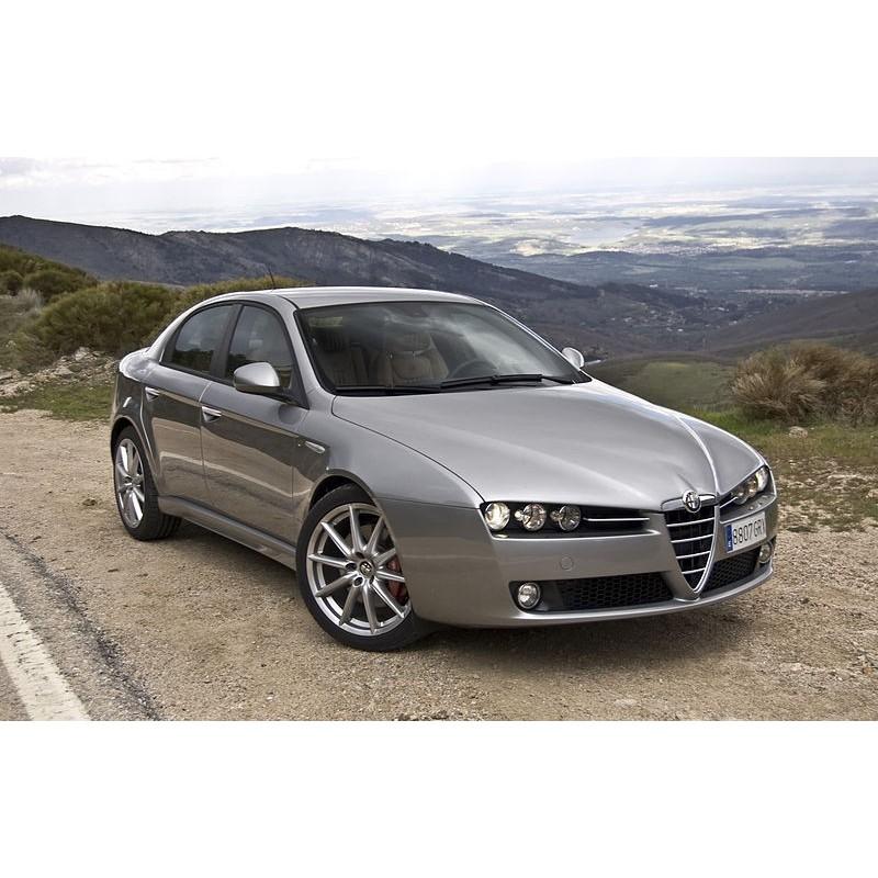 Alfa Romeo Door Saloon To