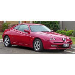 Alfa Romeo GTV/Spider - 1996 to 2004