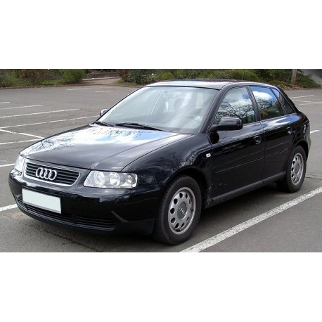 Audi A3 5-door Hatchback - 1999 to 2002