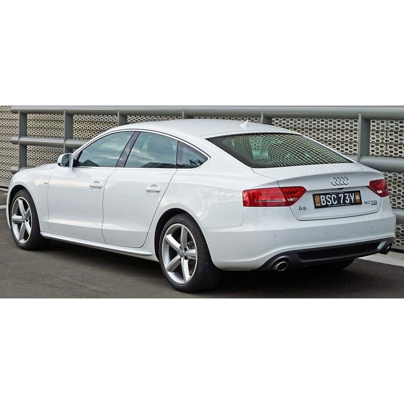 Audi A Door Sportback To Precut Car Window Tint - Audi 5
