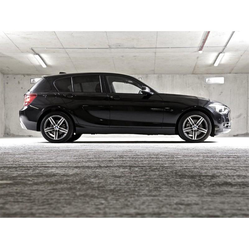 Bmw 1 Series: BMW 1 Series F20 5-Door Hatchback