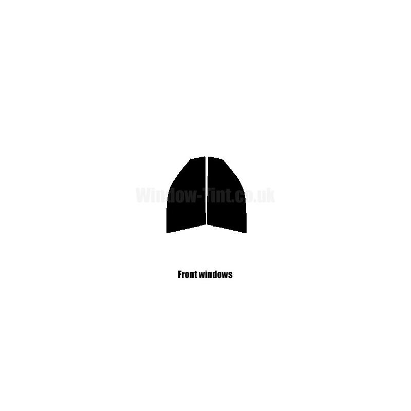 Ford B-Max 5-Door MPV - 2012 and newer