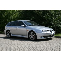 Alfa Romeo 156 Estate - 1997 to 2006