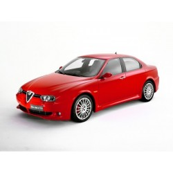 Alfa Romeo 156 4-door - 1997 (R) to 2006