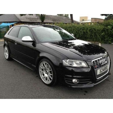 Audi A3 3-door Hatchback - 2003 to 2012