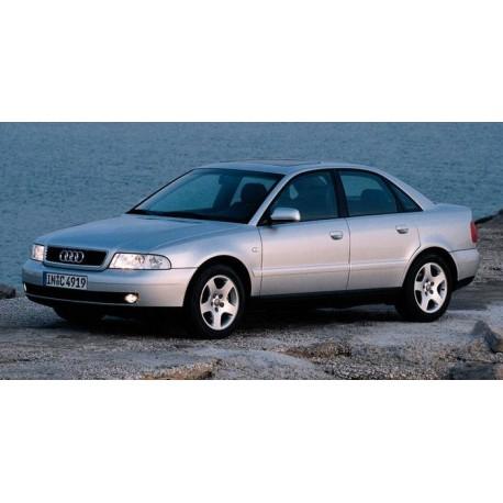 Audi A4 4-door Saloon - 1995 to 2001
