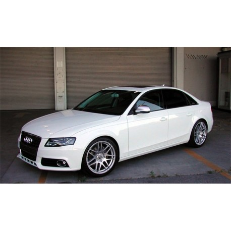 Audi A4 4-door Saloon- 2008 and newer