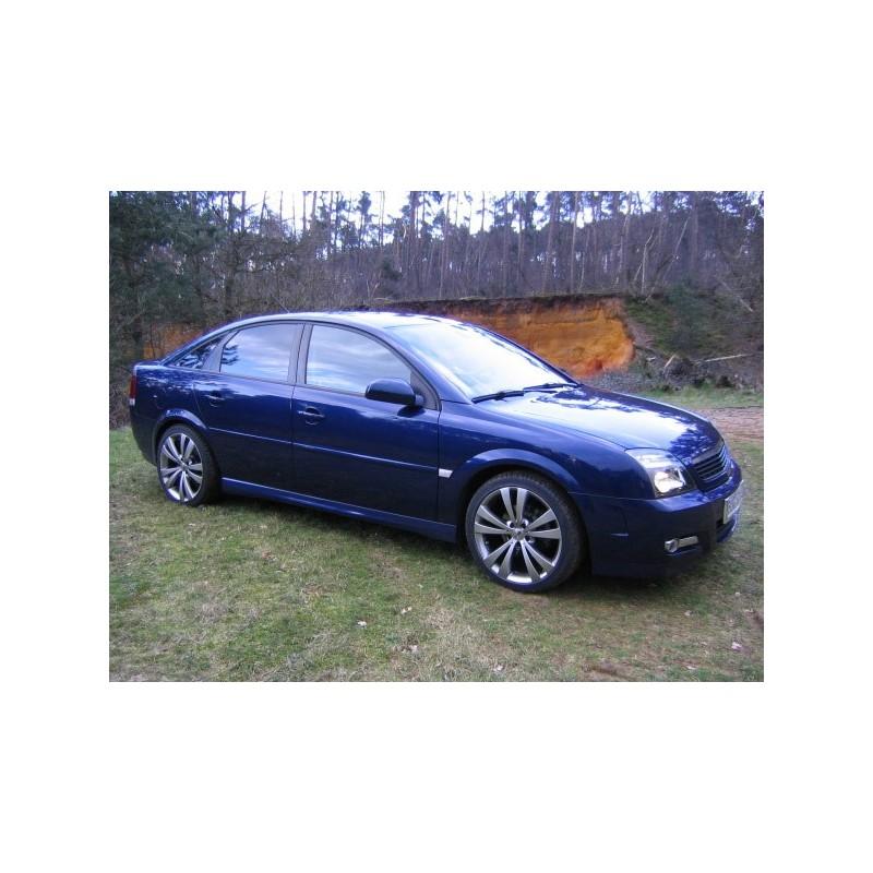 Vauxhall Vectra Hatchback 5-door
