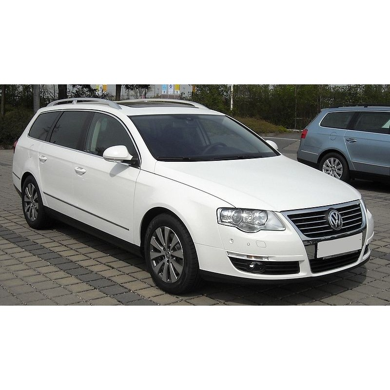 vw passat estate 2005 to 2014 pre cut window tint kit. Black Bedroom Furniture Sets. Home Design Ideas