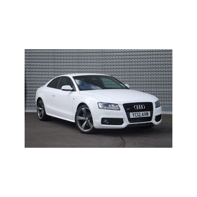 Audi A Door Coupe To Precut Car Window Tint - 2 door audi