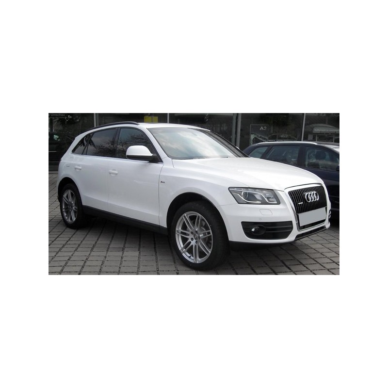 Q5 Price Audi: 2009 To 2017 Pre-cut Car Window Tint