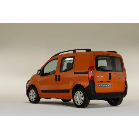 Fiat Fiorino Combi - 2007 and newer