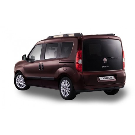 Fiat Doblo MPV - 2010 and newer