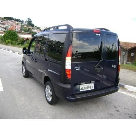Fiat Doblo - 2000 to 2009