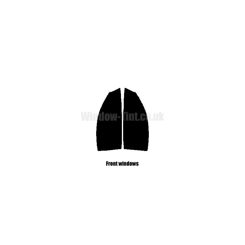 Fiat Grande Punto 5-door - 2006 to 2010
