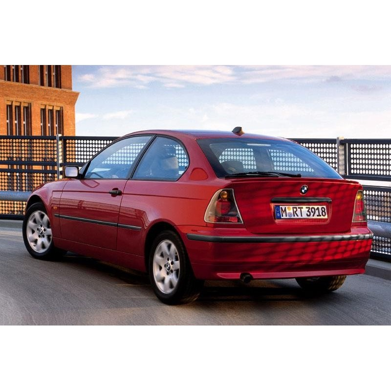 Bmw 3 Series E46 Compact 2000 To 2006 Pre Cut Window
