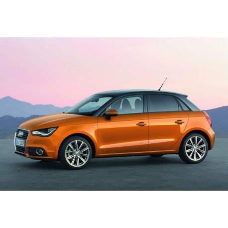 Audi A1 Sportback 5-door - 2012 and newer