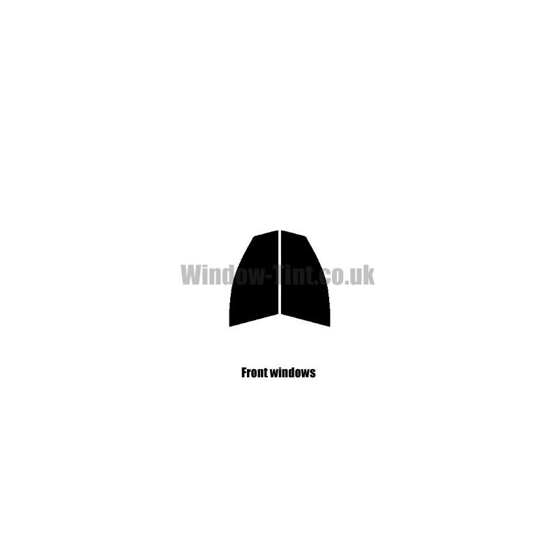 Chrysler 300C Estate - 2005 to 2010