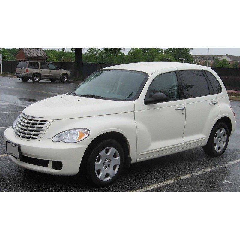 chrysler pt cruiser 5 door mpv 2000 and newer pre cut. Black Bedroom Furniture Sets. Home Design Ideas