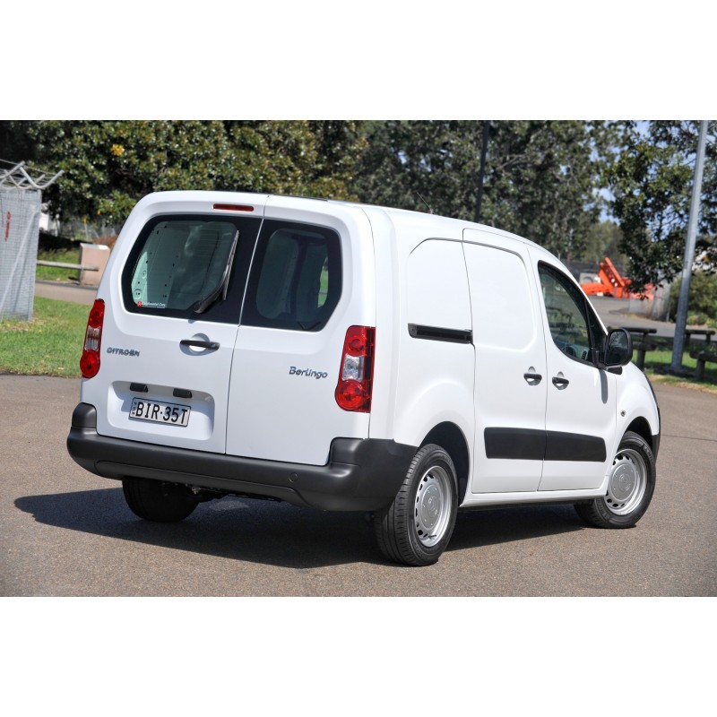 citroen berlingo van 2008 and newer pre cut window tint kit. Black Bedroom Furniture Sets. Home Design Ideas