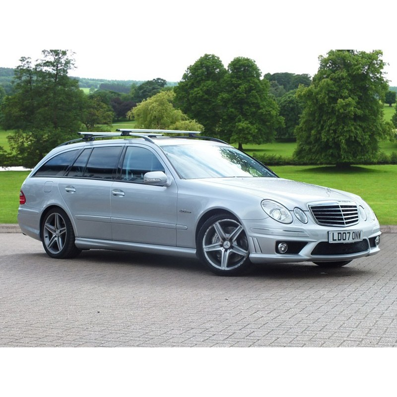 Mercedes E-Class Estate - 2004 to 2009 (W211) pre cut window