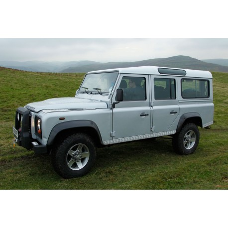 Landrover Defender 110 5-Door - 1994 to 2009