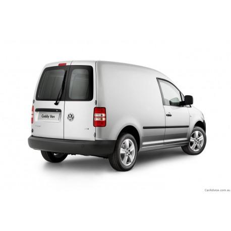 VW Caddy Van - 2003 to 2014