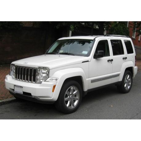 Jeep Cherokee - 2008 to 2013