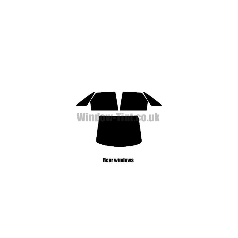 Jeep Cherokee - 2014 and newer