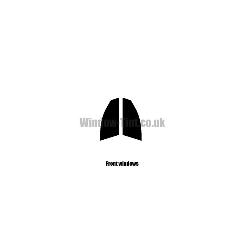 Peugeot 208 5-door - 2012 and newer