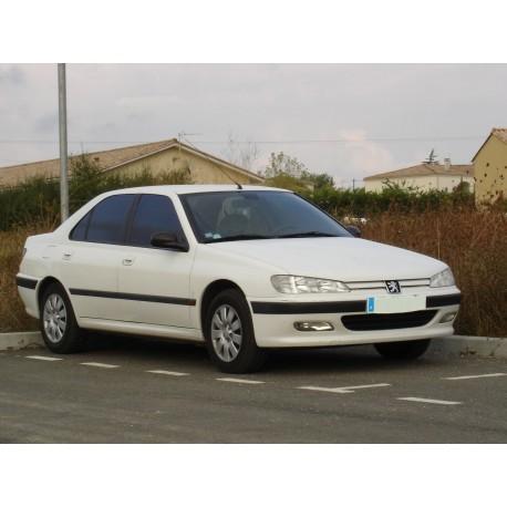 Peugeot 406 4-door Saloon - 1996 to 2004