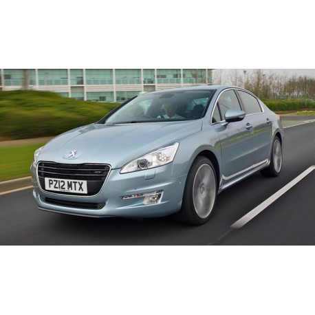 Peugeot 508 Estate - 2011 and newer