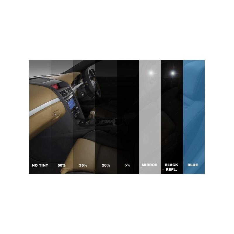 Stickerbomb Vinyl Wrap