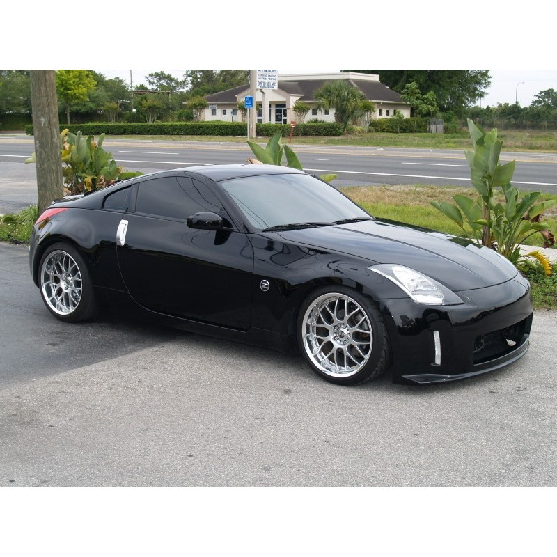 nissan 350z coupe 2003 to 2010 pre cut window tint kit. Black Bedroom Furniture Sets. Home Design Ideas