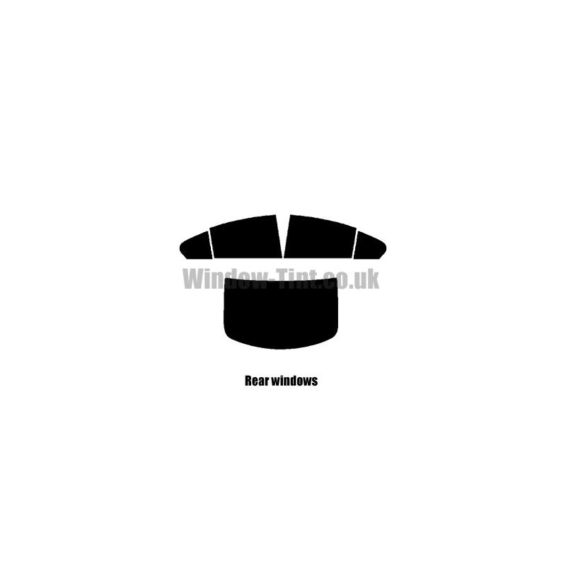 Volvo V60 Estate - 2010 and newer