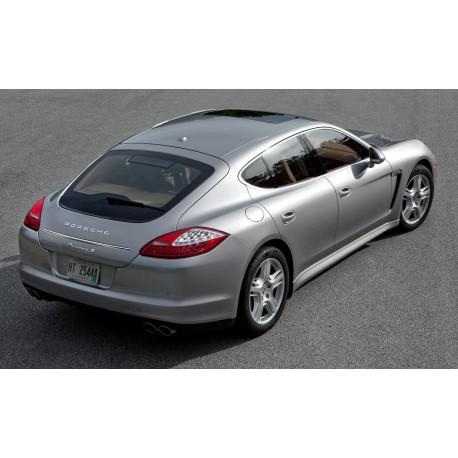 Porsche Panamera - 2010 to 2013