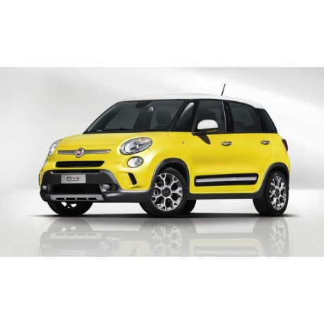Fiat 500L 5-door - 2012 and newer