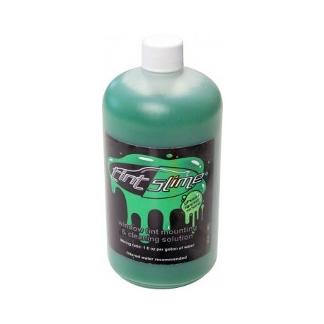 Tint Slime Window Tinting Solution
