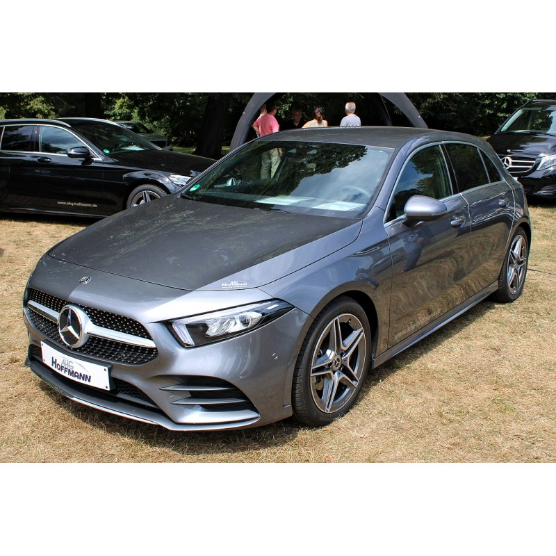 Mercedes A-Class 5-door Hatchback