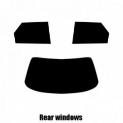 Daihatsu Pre-Cut Window Tinting Kits - Window-Tint co uk